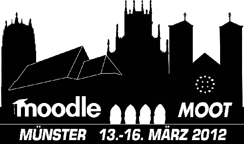 MoodleMoot 2012 in Münster