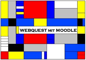 Webquest mit Moodle