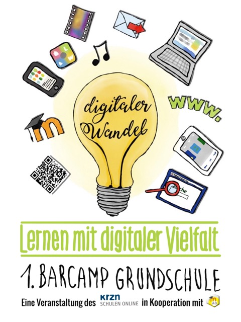 Barcamp Grundschule