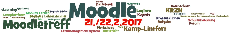 Banner für Moodletreff 2016 (Wiederholungstermin)