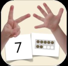 Fingerzahlen