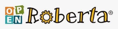 Logo Open Roberta