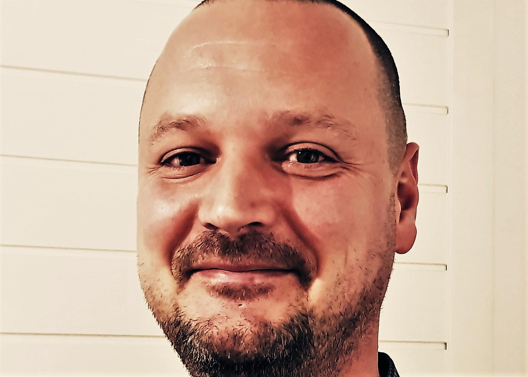 André Uthmann