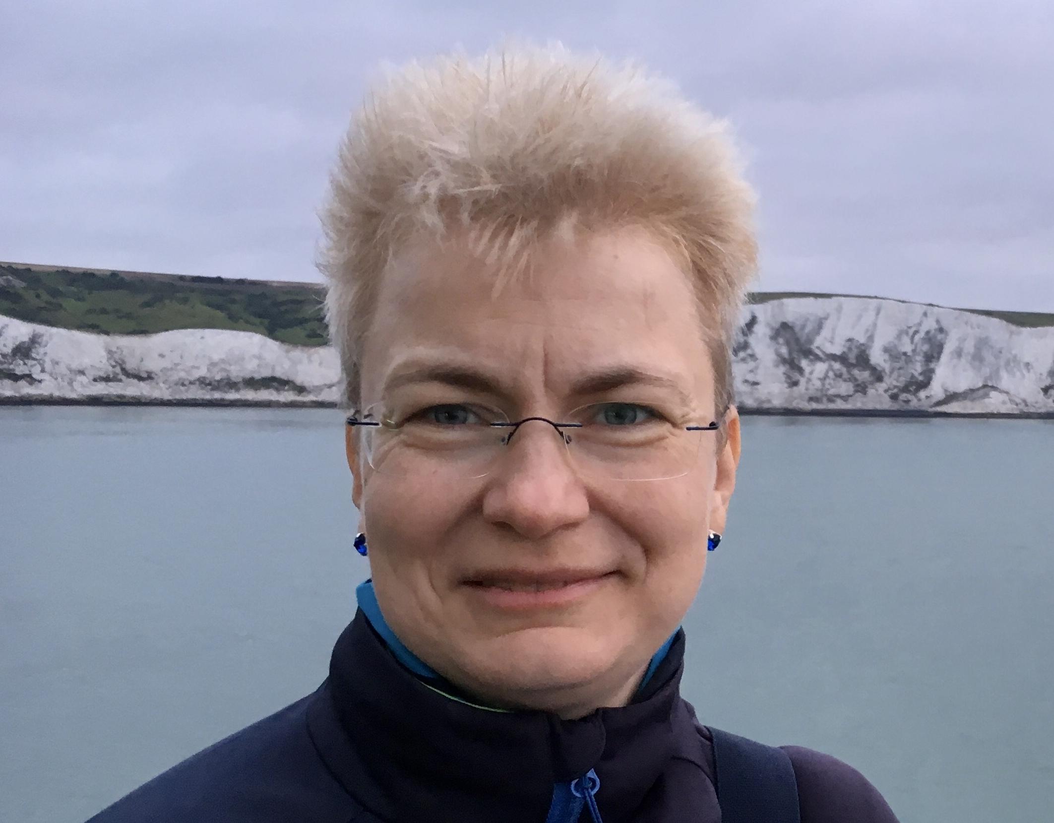 Astrid Maier