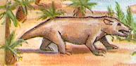 Ur-Säugetier