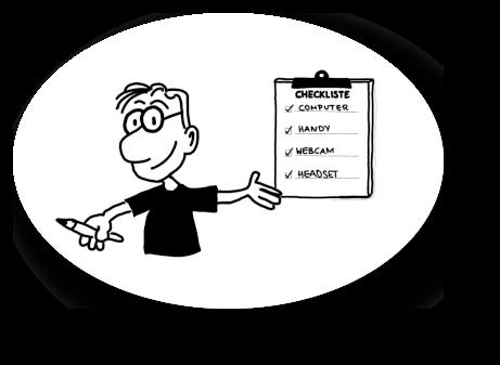 IT-Checkliste